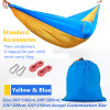 Carries 2016 New Custom Design Nylon Double Hammock