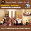 Hotel Furniture/Chinese Furniture/Standard Hotel Double Bedroom Furniture Suite/Double Hospitality Guest Room Furniture (GLB-0109839)