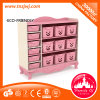 Wooden Kids Cabinet Appliance Storage Furniture