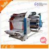 4 Color Non-Woven Bag Flexographic Printing Machine