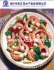 IQF Cooked Peeled Undeveined Shrimp