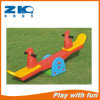 2015 High Quality Children Plastic Spring Seesaw Playground