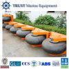 High Performance Marine Rolling Boat Rubber Fender Prices