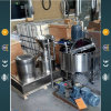 Food Grade Stainless Steel Sesame Colloid Mill