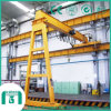 Semi Gantry Crane Bmh Type Single Girder Gantry Crane 5 Ton