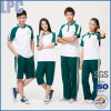 Cheap Sport Suit Fashion Cotton Shool Uniform