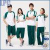 Cheap Sport Suit Fashion Cotton Shool Uniform