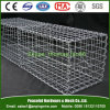 Galvanized Wire Mesh Welded Gabion / Gabion Basket / Gabion Box