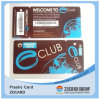 OEM Barcode Combo Plastic Card