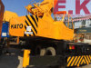 45ton Japanese Hydraulic Kato Mobile Crane Machinery (NK450E)