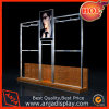 Metal Clothing Display System Clothing Display Furniture