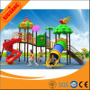 Domestic Multi-Functional Outdoor Playground Amusement