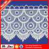 Over 15 Years Experience Various Colors French Lace