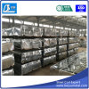 Prime Cold Rolled Steel in Coil