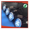 White Shell 27 RGBW LED Downlight/Ceiling Light