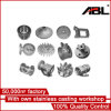 Stainless Steel Casting Manufacturer