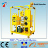 High Water Content Lubricant Oils Vacuum Purifier
