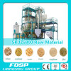 CE ISO SGS Certificated 5t/H Small Feed Mill Plant (SKJZ5800)