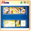 Combine Crystal Acrylic Slim LED Light Box for Advertising