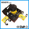 Double Acting Long Stroke Hydraulic Cylinder (SOV-RR-Series)
