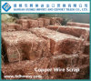 Cheap Metal Copper Wire Scrap with 99.99% Purity