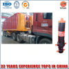 Multi Stage Long Stroke Cylinder for Dump Truck