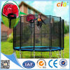 14FT Popular Safe Leisure Steel Bungee Trampoline, Trampoline Park