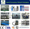 Automatic Water Juice Factory Machinery