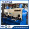 Hydraulic Steel Plate Guillotine Shear