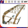 Heavy Duty Industrial Steel Cable Drag Chain