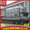 Thermal Oil Horizontal Steam Boiler with Coal Fired
