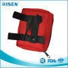 Waterproof Nylon Travel First Aid Kit Mini Red