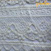 Allover Knitting Lace Fabric