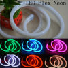 Anti-UV Flexible LED Neon Flex for Outdoor Building Decoration