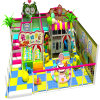 Forest Theme Soft Indoor Playground for Children