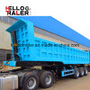 China Durable Tipper Trailer/Dump Trailer/Tipper Truck 3 Axle