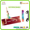 Colorful Printed Yoga Exercise Mat, with Tote Mat Holder
