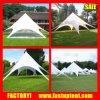 Diameter 14m Star Shade Tent UV Resist PVC Event Tents
