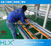 Interphone Plus Speed Chain Conveyor Assembly Line