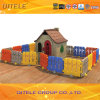 Indoor Kids′ Plastic House Fence/Barrier/Handails (PA-006)