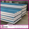 EPS Construction Material Expanded Polystyrene Sandwich Panel for Roof