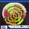 Arrow Shaped Vehicles PVC Reflective Sticker