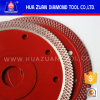 Super Thin Turbo Diamond Cutting Blade for Tile and Porcelain