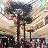 Large Artificial Fan Palm Tree for Shopping Mall Decoration