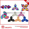 Rainbow Copper EDC Hand Spinner/Findget Spinner
