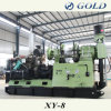 Water Well Drilling and Rig Machine, Geological Survey with Drilling Hammer