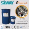 Two-Component Two Parts Secondary PU Polyurethane Sealant for Insulating Glass Ig Double Sealing