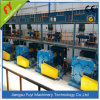 Factory Supply Organic Fertilizer Granulator with High Efficiency