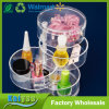 Multifunctional Dressing Table Jewelry Cosmetics Rotary Storage Box
