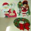 Best Selling Custom Shape Christmas Signs Custom Cardboard Standee